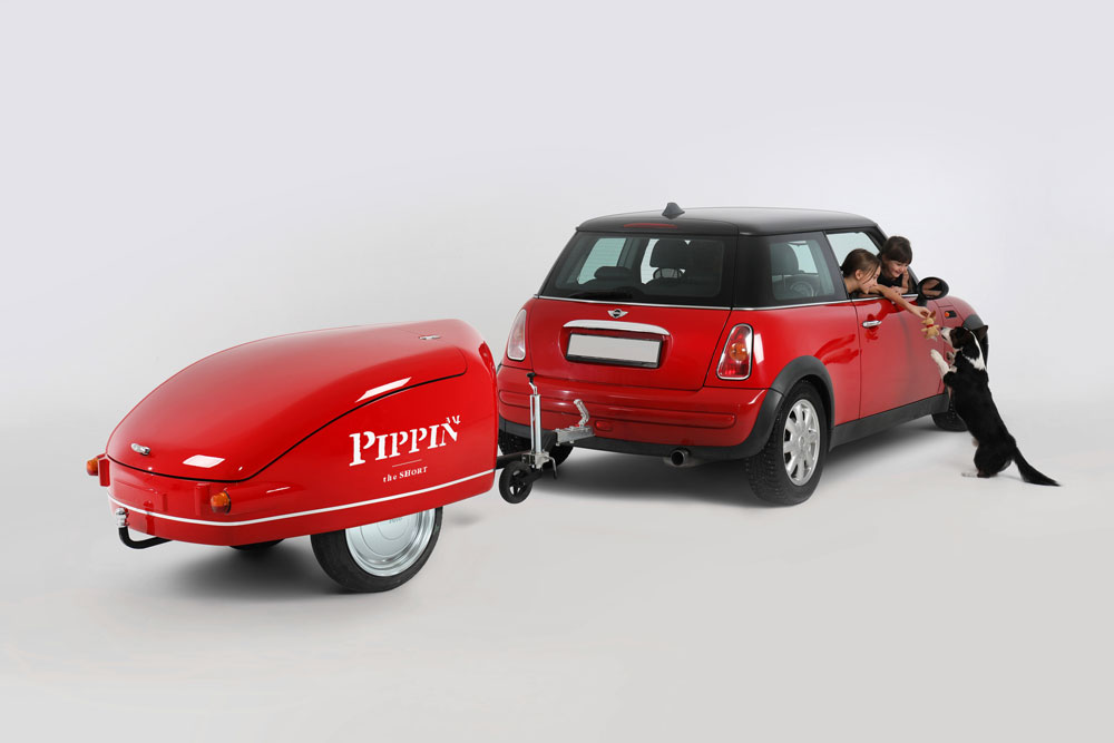 Pippin the short – New EV trailer is here